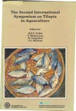 The Second International Symposium on Tilapia in Aquaculture PDF