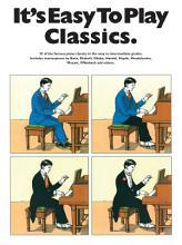 It s Easy To Play Classics PDF