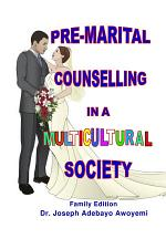 PRE-MARITAL COUNSELLING IN A MULTICULTURAL SOCIETY