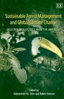 Sustainable Forest Management and Global Climate Change PDF
