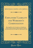 Employers  Liability and Workmen s Compensation
