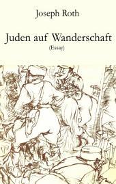 Juden auf Wanderschaft: Essay, Ausgabe 2
