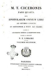 Collection des Auteurs Classiques Latins