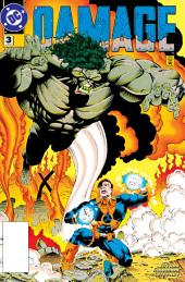 Damage (1994-1995) #3