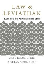 Law and Leviathan