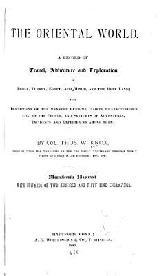 The Oriental World PDF