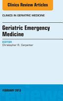 Geriatric Dermatology, An Issue of Clinics in Geriatric Medicine, E-Book