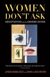 Women Don T Ask Book PDF