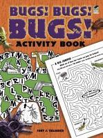 Bugs  Bugs  Bugs  Activity Book PDF