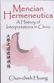 Mencian Hermeneutics PDF