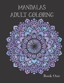 Adult Coloring Books PDF