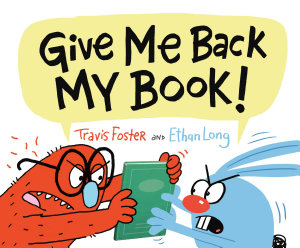 Give Me Back My Book