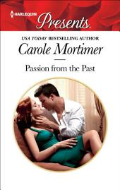 Passion from the Past: A Revenge Romance