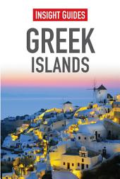 Insight Guides Greek Islands: Edition 5