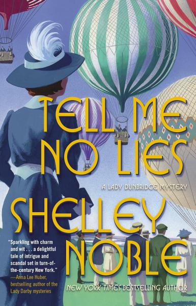 Download Tell Me No Lies Book