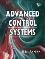 Advanced Control Systems PDF