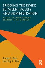 Bridging the Divide between Faculty and Administration