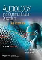 Audiology and Communication Disorders PDF