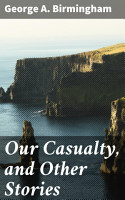 Our Casualty  and Other Stories PDF