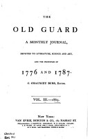 The Old Guard PDF