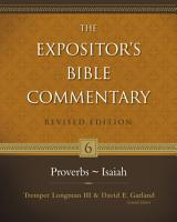 Proverbs   Isaiah PDF