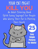 Your Cat Might Kill You