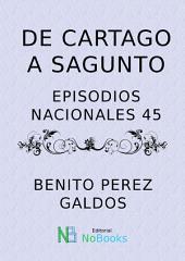 De Cartago a Sagunto: Episodion Nacionales 45