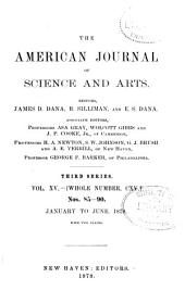 The American Journal of Science