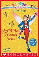 Rainbow Magic Special Edition  Olympia the Games Fairy PDF