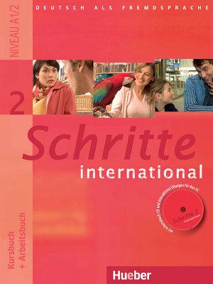 Schritte 2 international PDF