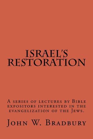 Israel s Restoration