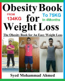 Obesity Book for Weight Loss