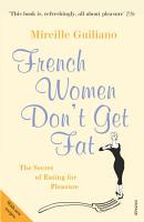 French Women Don t Get Fat PDF