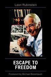 Escape To Freedom Book PDF