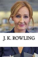 J K Rowling Book PDF