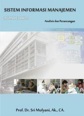 Sistem Informasi Manajemen Rumah Sakit: Analisis dan Perancangan