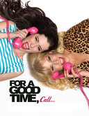 For a Good Time  Call PDF