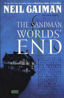 The Sandman World S End Book PDF