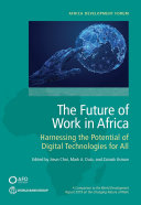 The Future of Work in Africa