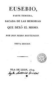 Eusebio: historia sacada de las memorias que dejó él mismo