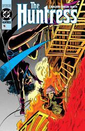 The Huntress (1989-) #16