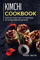 Kimchi Cookbook PDF