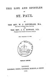 The Life and Epistles of S. Paul