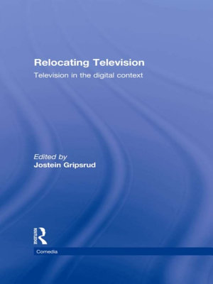 Relocating Television