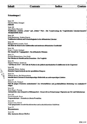 Zeitschrift f  r Kulturaustausch PDF