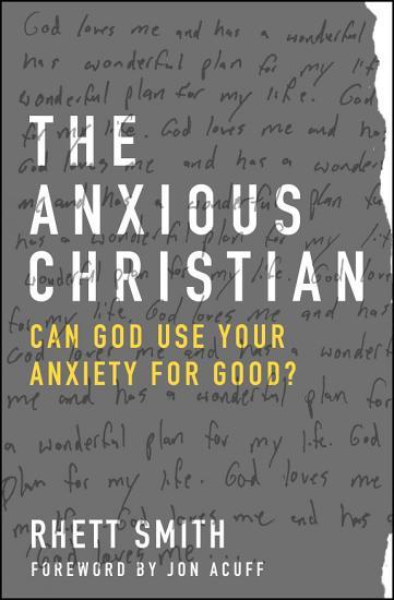 The Anxious Christian PDF