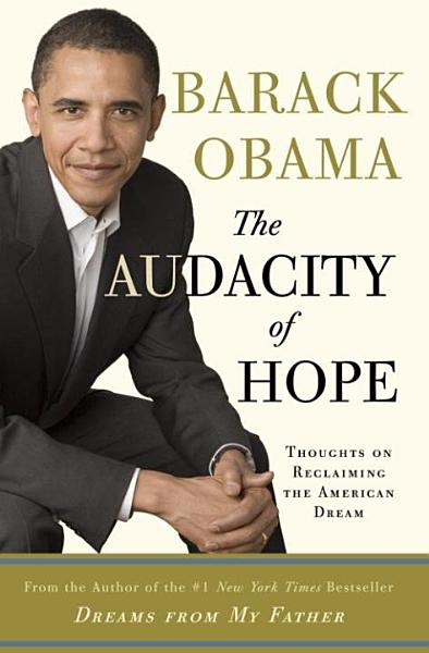 Download The Audacity of Hope Book