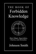 The Book Of Forbidden Knowledge Book PDF