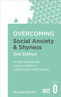 Overcoming Social Anxiety and Shyness  2nd Edition PDF