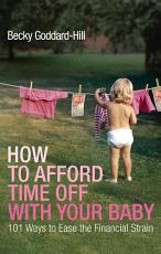 How to Afford Time Off with your Baby PDF